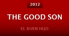 The Good Son (2014) stream