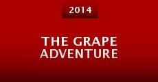 Película The Grape Adventure