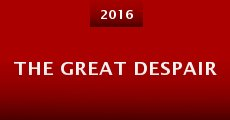 The Great Despair (2015)