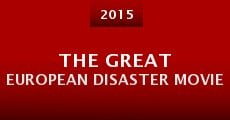 Película The Great European Disaster Movie