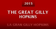Película The Great Gilly Hopkins