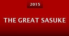 The Great Sasuke (2015)