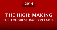 Película The High: Making the Toughest Race on Earth
