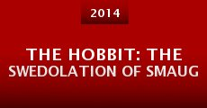 Película The Hobbit: The Swedolation of Smaug
