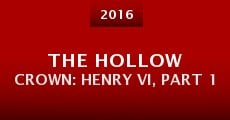 The Hollow Crown: Henry VI, Part 1
