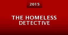 Película The Homeless Detective
