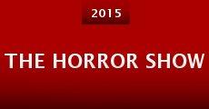 The Horror Show (2015) stream