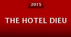 Película The Hotel Dieu