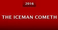 Película The Iceman Cometh