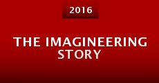 The Imagineering Story (2016)