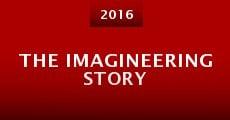 Película The Imagineering Story