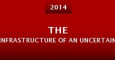 The Infrastructure of an Uncertain Future (2014) stream