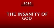 The Insanity of God (2014) stream