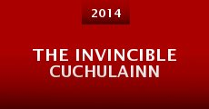 Película The Invincible Cuchulainn