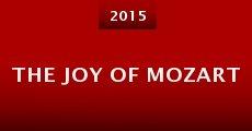 Película The Joy of Mozart