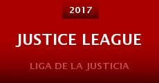 Ver película The Justice League Part One