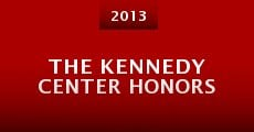 The Kennedy Center Honors (2013)
