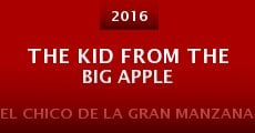 Película The Kid from the Big Apple