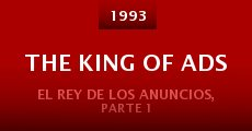 Película The King of Ads