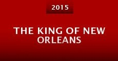 Película The King of New Orleans