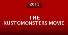 The Kustomonsters Movie (2015) stream