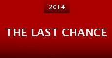The Last Chance (2014) stream