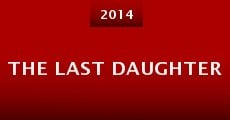 Película The Last Daughter