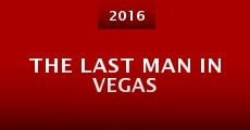 Película The Last Man in Vegas