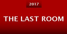 Película The Last Room