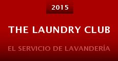 The Laundry Club (2015) stream