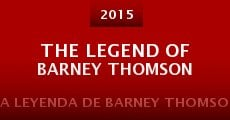 Película The Legend of Barney Thomson