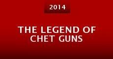 Película The Legend of Chet Guns