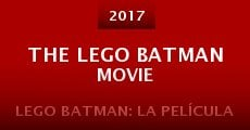 Película The Lego Batman Movie