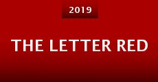 The Letter Red (2015) stream