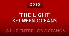 The Light Between Oceans (2015) stream
