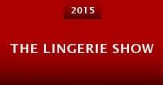 Película The Lingerie Show