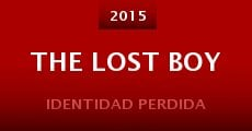Película The Lost Boy