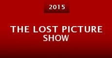 Película The Lost Picture Show