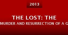 The Lost: The Murder and Resurrection of a German Girl (2013) stream