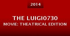 Película The Luigi0730 Movie: Theatrical Edition