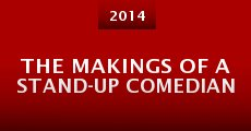 The Makings of a Stand-Up Comedian (2014) stream