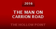 Película The Man on Carrion Road