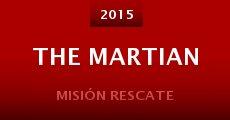 Película The Martian