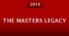 The Masters Legacy (2015) stream