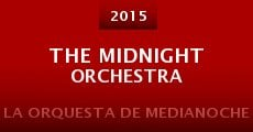 Película The Midnight Orchestra