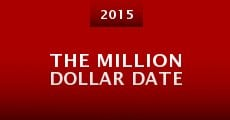 Película The Million Dollar Date