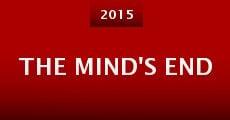 Película The Mind's End