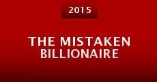 Película The Mistaken Billionaire