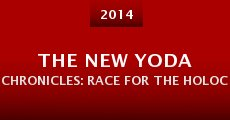 Película The New Yoda Chronicles: Race for the Holocrons