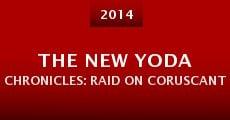 Película The New Yoda Chronicles: Raid on Coruscant